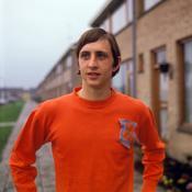 Cruyff cœur Oranje
