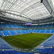 Saint-Pétersbourg Stadium