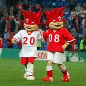 Euro 2008 : Trix et Flix