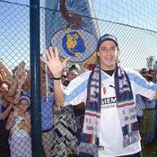 2000 : Hernan Crespo