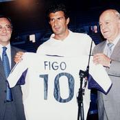 2000 : Luis Figo