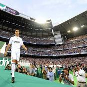 2009 : Cristiano Ronaldo