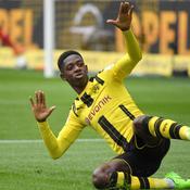 Ousmane Dembélé : 145 M€ (bonus compris)