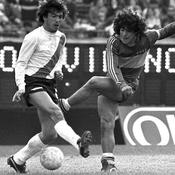 Boca Juniors-River Plate en 1981