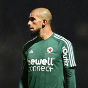 Hameur Bouazza (Red Star)