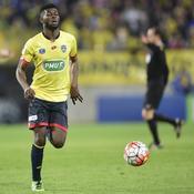 Jérôme Onguéné (FC Sochaux)