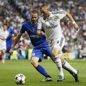Benzema et l'habitude d'affronter les meilleurs défenseurs