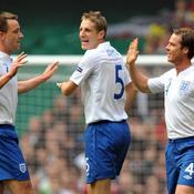 Terry, Dawson, Parker