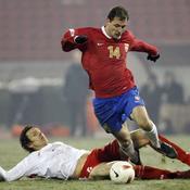 Serbie - Pologne