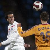 Goian, Van Nistelrooy