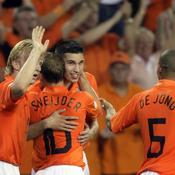 Néerlandais heureux