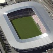 Stade de Genève, Genève