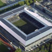 Stade de Suisse Wankdorf, Berne