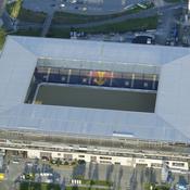 Stadion Salzburg Wals-Siezenheim, Salzbourg,