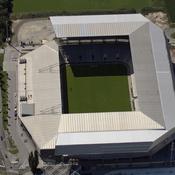 Stadion Tivoli NEU, Innsbruck