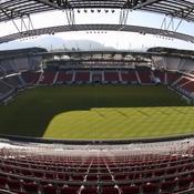 Euro 2008 - Wörthersee Stadion, Klagenfurt, 30 000 places assises