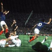 Euro 1984, France-Portugal