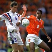 Euro 1996, France-Pays Bas