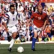Euro 1996, France-République tchèque