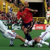 Euro 2000, France-Espagne