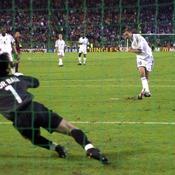 Euro 2000, France-Portugal