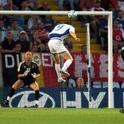 Euro 2004, France-Grèce, But Charisteas