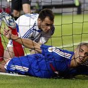 Euro 2004, France-Grèce, David Trezeguet
