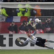 2007-2008 : Lyon-Barcelone (2-2)