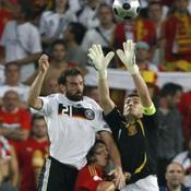 Sortie de Casillas