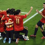 La joie espagnole