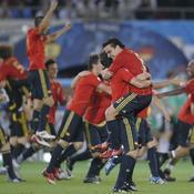 L'Espagne est championne d'Europe