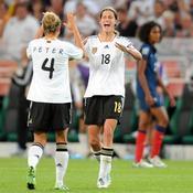 Allemagne, coupe du monde