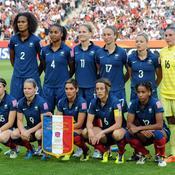 équipe de france, coupe du monde