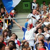 supporters, france-allemagne