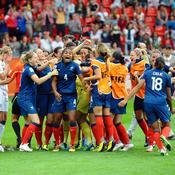 France-Angleterre bonheur