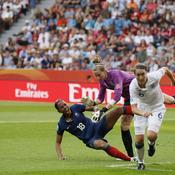 France-Angleterre choc