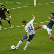 France-Bosnie, Lloris 2