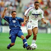Baggio, Henry