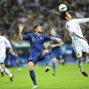 France-Japon : Giroud