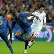 France-Japon : Matuidi