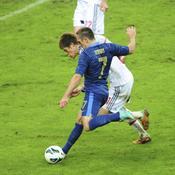 France-Japon : Ribéry