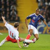 France-Luxembourg Diaby