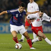 France-Luxembourg Gourcuff