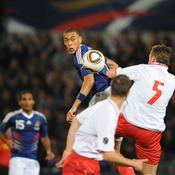 France-Luxembourg Hoarau