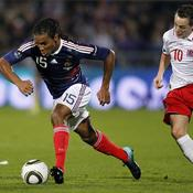 France-Luxembourg Malouda