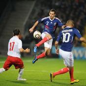 France-Luxembourg Réveillère