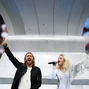 David Guetta et Zara Larsson