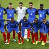 Onze de l'équipe de France