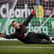David De Gea (Manchester United)
