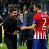 Diego Godin (Atlético Madrid)